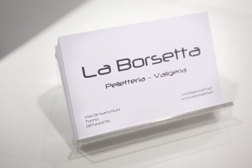foto negozio laborsetta Torino